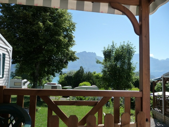 annecy camping