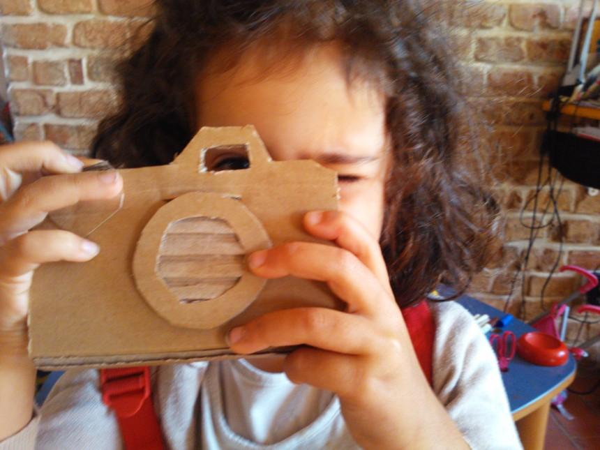 photo camera 6